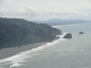 Pacific Coast Line